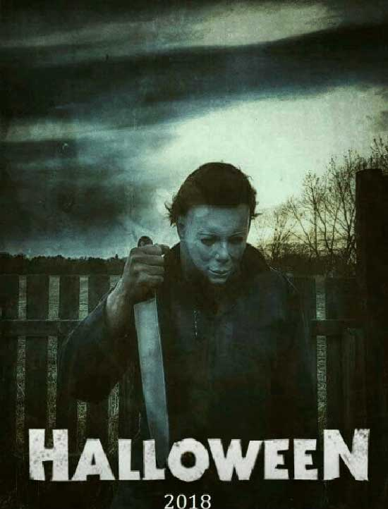 when i heard that they were making a new installment into the halloween series i was a little bit skeptical seeing as just the last few years so many