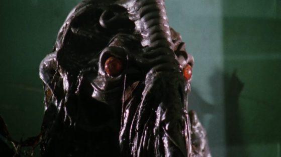 SHOCKING DARK BLU RAY REVIEW (SEVERIN FILMS) – Horror