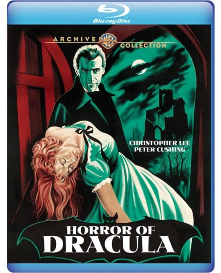 ff02e341031f Horror of Dracula (aKa Dracula) is a 1958 horror film directed by Terence  Fisher (Frankenstein and the Monster from Hell