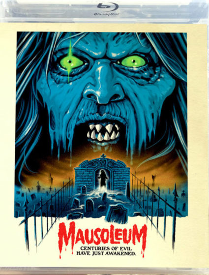 5c2b50c183879c Mausoleum is a 1983 horror film directed by Michael Dugan (Super Seal,  Raging Hormones, & The Adventures of Turkey Dude). It was given a limited  theatrical ...