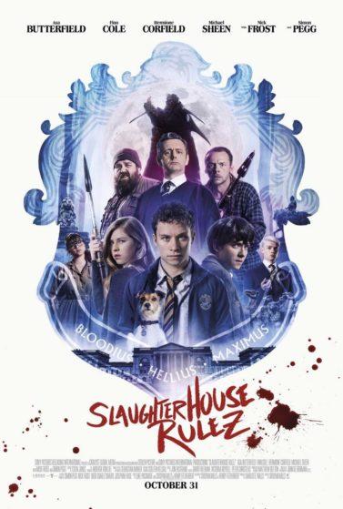 Film Review – Horror Headquarters
